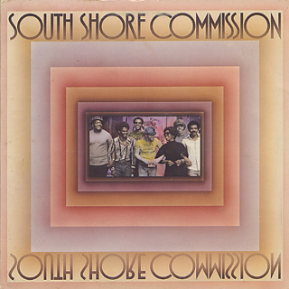 South Shore Commission / S.T. front