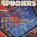 Spinners / Cross Fire