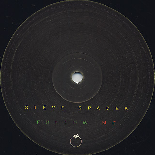 Steve Spacek / Follow Me