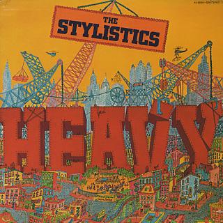 Stylistics / Heavy