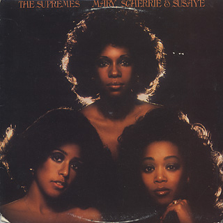 Supremes / Mary, Scherrie and Susaye