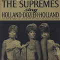 Supremes / Sing Holland Dozier Holland