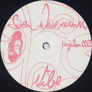 Sven Weisemann / Vibe
