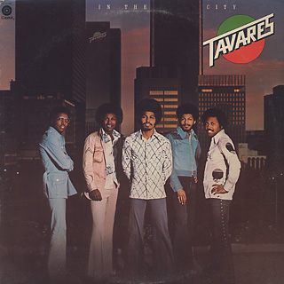 Tavares / In The City