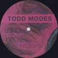 Todd Modes / Native Visions E.P.