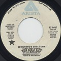 Afro Cuban Band / Something's Gotta Give (45)