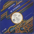 Air Power / Be Yourself c/w Welcome To The Disco