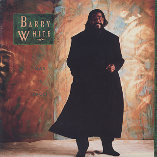 Barry White / The Man Is Back
