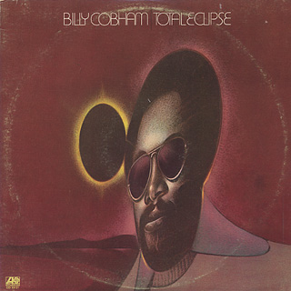 Billy Cobham / Total Eclipse