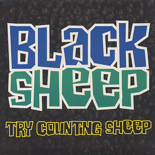 Black Sheep / Try Counting Sheep (45)