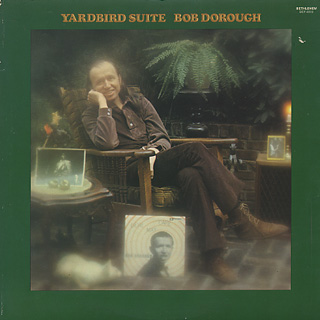 Bob Dorough / Yardbird Suite