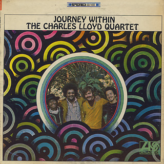 Charles Lloyd Quartet / Journey Within
