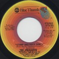 Crusaders / Stomp And Buck Dance c/w A Ballad For Joe (Louis)