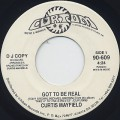 Curtis Mayfield / Got To Be Real-1