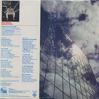 Dan Siegel / Reflections back