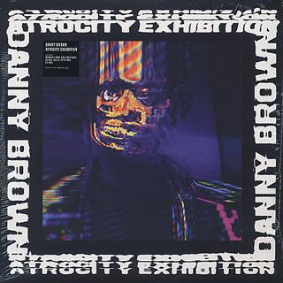 Danny Brown / Atrocity Exhibition