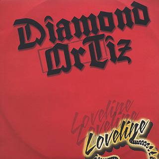 Diamond Ortiz / Loveline