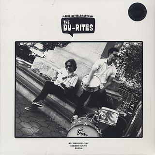 Du-Rites / J-Zone and Pablo Martin Are The Du-Rites