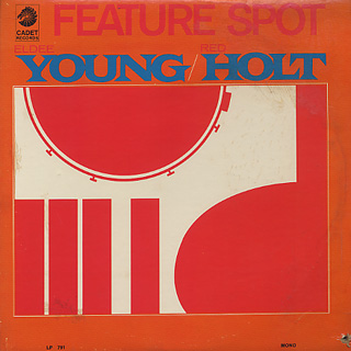 Eldee Young, Red Holt / Feature Spot