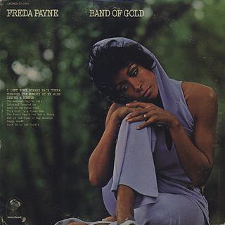 Freda Payne / Band Of Gold