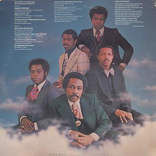 Harold Melvin & The Blue Notes / Wake Up Everybody back