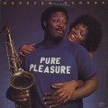 Houston Person / Pure Pleasure-1