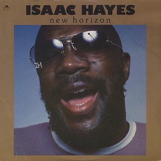 Isaac Hayes / New Horizon