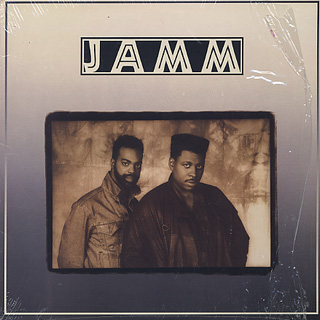 JAMM / S.T. front