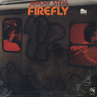 Jeremy Steig / Firefly