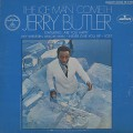 Jerry Butler / The Ice Man Cometh-1