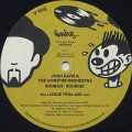 John Davis & The Monster Orchestra / Bourgie Bourgie (Louie Vega Remix)