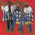 Jungle Brothers / What