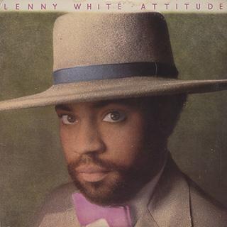 Lenny White / Attitude