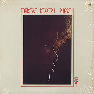Margie Joseph / Phase II