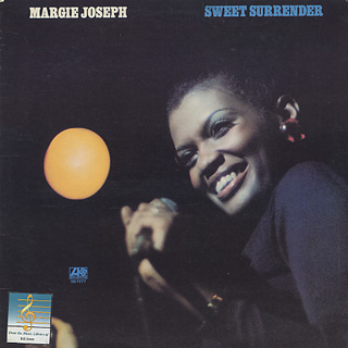 Margie Joseph / Sweet Surrender