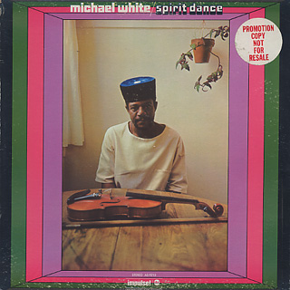 Michael White / Spirit Dance
