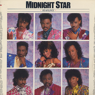Midnight Star / Headlines