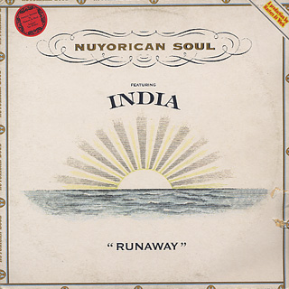 Nuyorican Soul Featuring India / Runaway