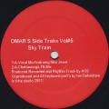 Omar-S / Side Trakx Vol.5