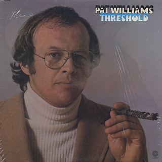 Pat Williams / Threshold