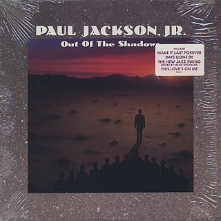 Paul Jackson, Jr. / Out Of The Shadow