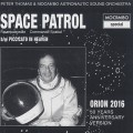 Peter Thomas & Mocambo Astronautic Sound Orchestra / Space Patrol