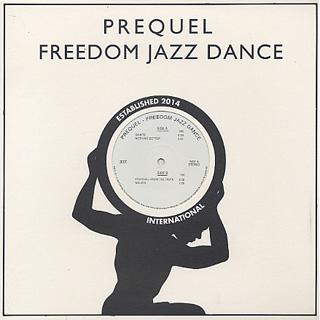 Prequel / Freedom Jazz Dance