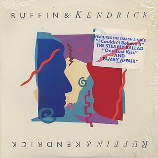 Ruffin & Kendricks / S.T.