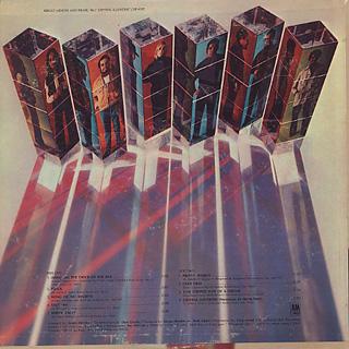 Sergio Mendes & Brasil '66 / Crystal Illusions back