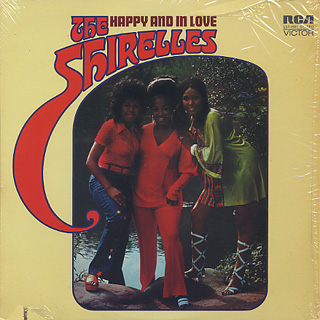 Shirelles / Happy And In Love