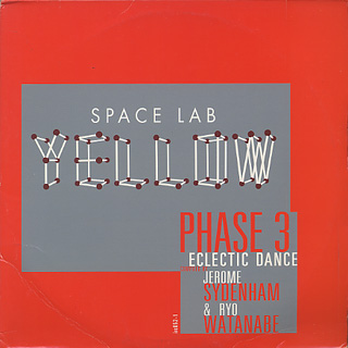Space Lab Yellow / Phase 3 (Eclectic Dance)