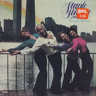 Staple Singers / Hold On To Your Dream