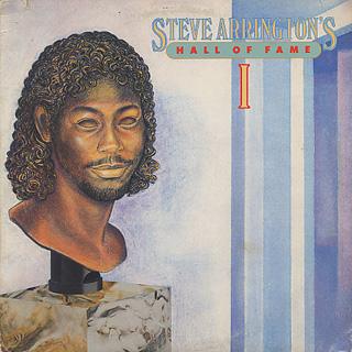 Steve Arrington's Hall Of Fame / I