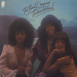 Three Degrees / International front